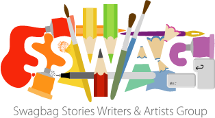 Swagbag Stories Writers & Artists Group